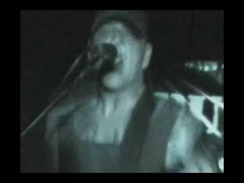Punishable Act - Real Enemy (Bremen 2007)