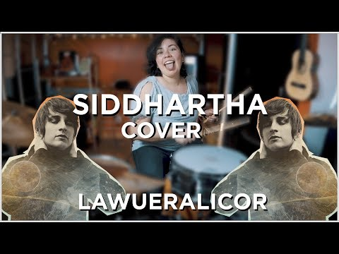 Siddhartha- Tarde (Bateria Cover)
