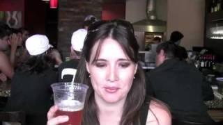 Pizza Fusion, Santa Monica Grand Opening Party: Eco-Vegan Gal coverage