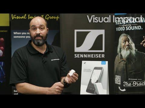 Sennheiser Memory Mic Overview