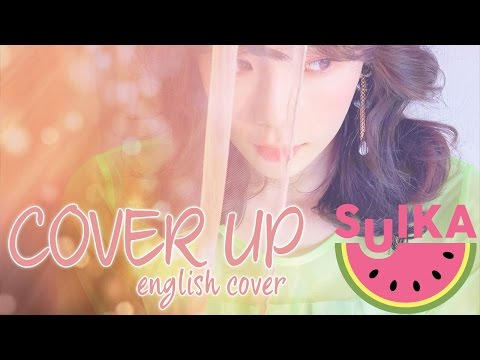 TAEYEON - Cover Up [English Cover]