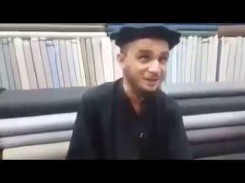 Adam Khan Kababi very funny afghan video