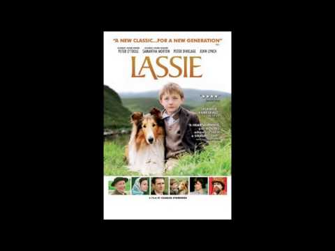 Adrian Johnston - Lassie - End Credits