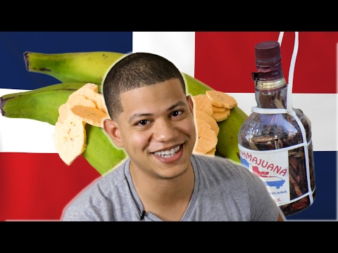 Things Dominicans Are Proud Of