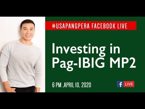Vince Rapisura 175: Investing in Pag - IBIG MP2