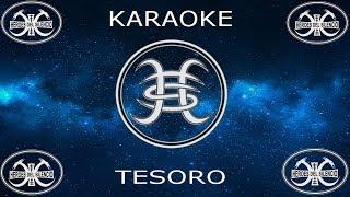 Karaoke Heroes Del Silencio - Tesoro