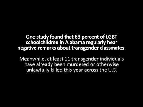 Transgender in Alabama: Combat veteran, teens voice their struggles