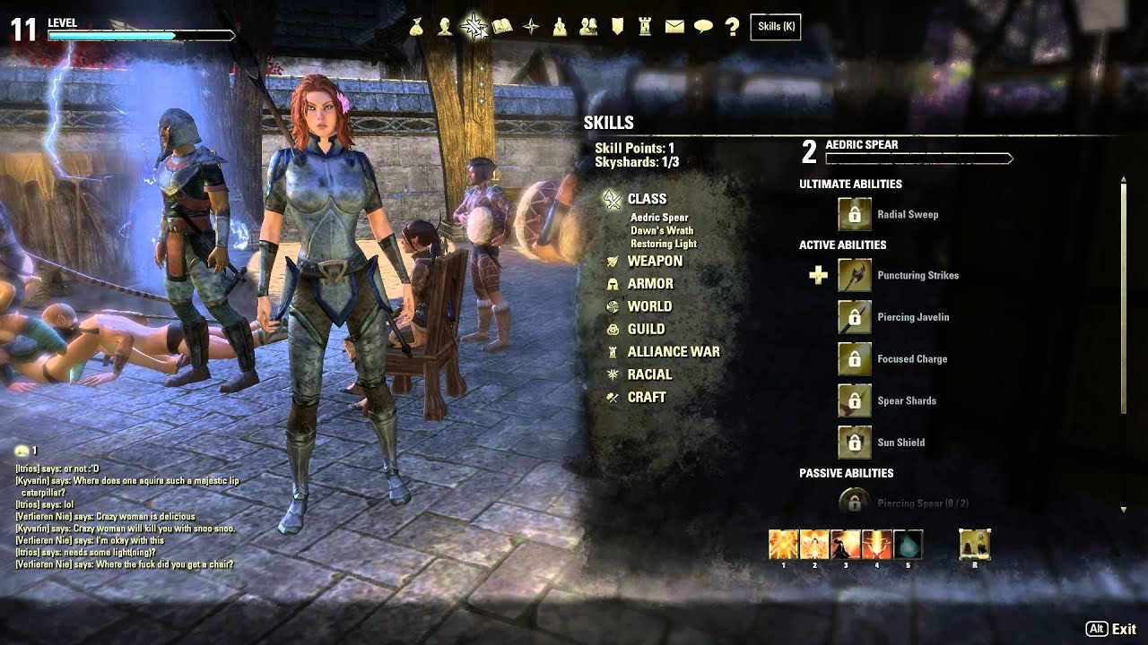 The Elder Scrolls V Skyrim  Special Edition PC