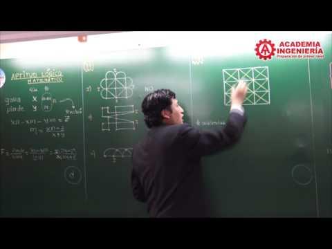 Solucionario Aptitud Lógico Matemático Examen UNCP 2017-I