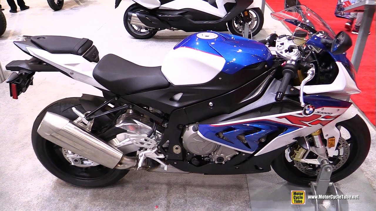 2017 bmw s1000rr walkaround 2017 toronto motorcycle. Black Bedroom Furniture Sets. Home Design Ideas