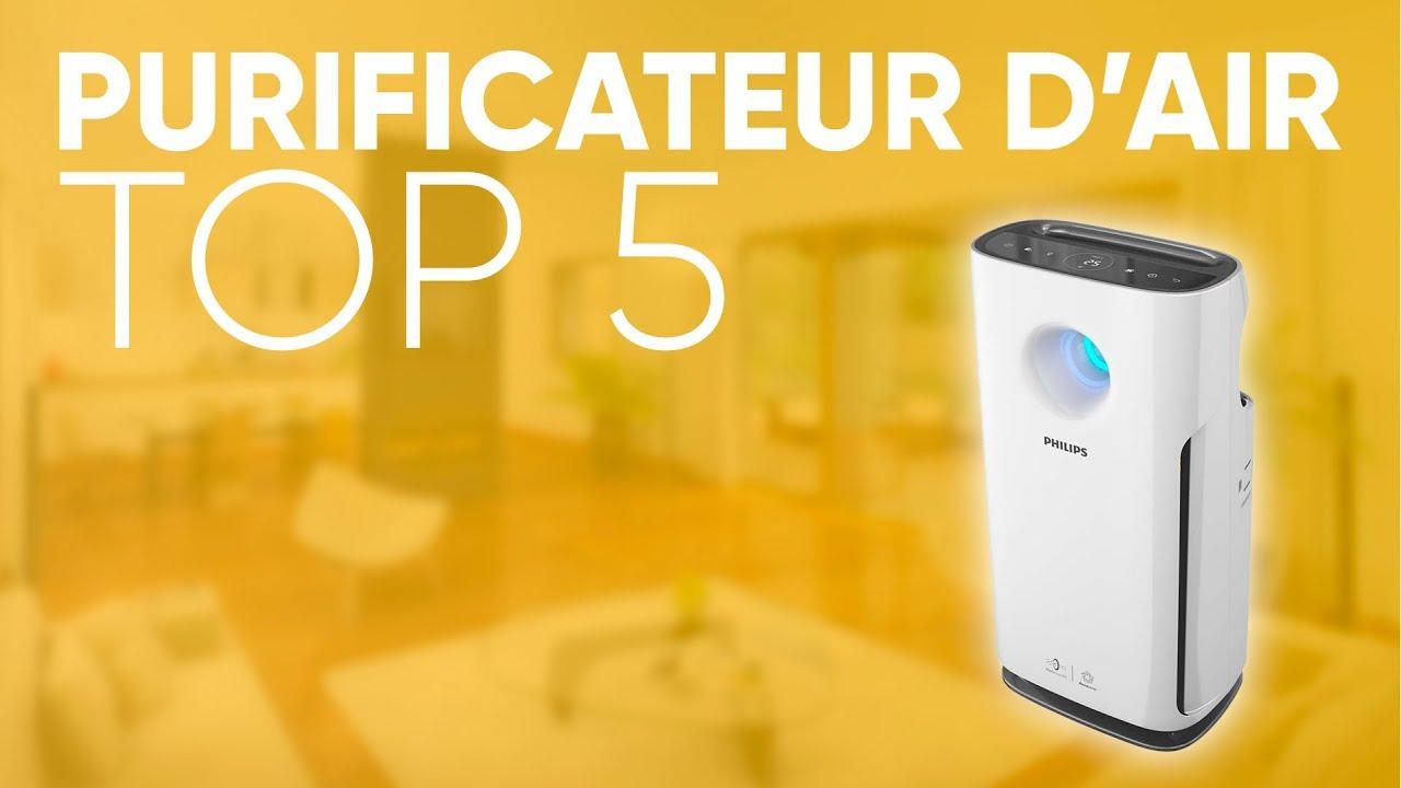 top5 meilleur purificateur d 39 air 2019 youtube. Black Bedroom Furniture Sets. Home Design Ideas
