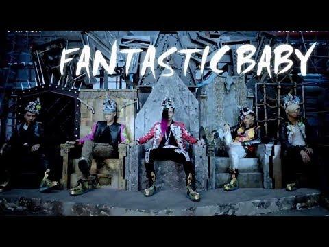 NEW DJ SODA  REMIX - BIG BANG -  FANTASTIC BABY