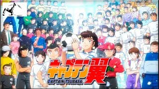 Captain Tsubasa [Remake] 2018 | Episode 03 Full Sub Indonesia