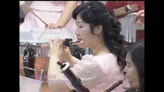 Hallelujah to he Lamb - SHalom Choir   (Iglesia Manmin)   - Aleluya al Cordero