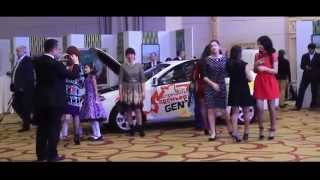 Презентация Daewoo Gentra 2014.03