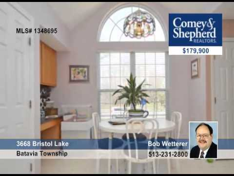Home for sale in Batavia Township, OH | $179,900