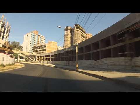 Passeio pelo Bairro Buritis em Belo Horizonte