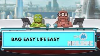 9XM Newsic | Bag Easy Life Easy | Bade | Chote