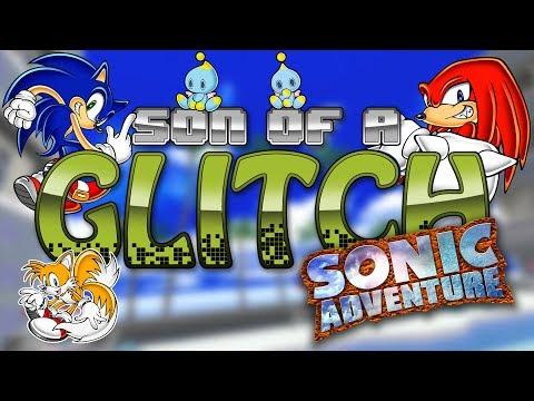 Sonic Adventure Glitches - Son Of A Glitch - Episode 17