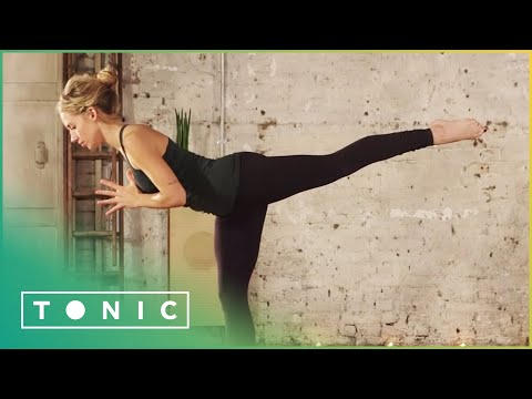 8 Yoga Poses To Improve Balance | Tonic