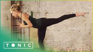 8 Yoga Poses To Improve Balance | Tonic