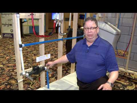 ProPEX® Water Service Offering