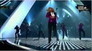 Beyoncé - Love On Top (VMA 2011)