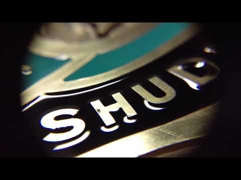 Shudehill Mill Plaque - Cold Enamel Epoxy Resin Infill