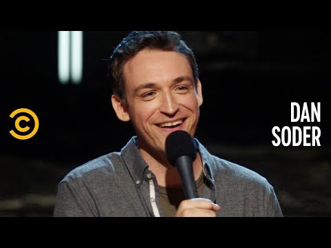 "Dan Soder: ""I Thought I Was Possessed by the Devil"""