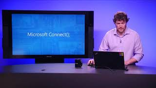 Transform business-critical .NET apps with containers and Azure | B100