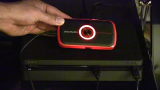 AVerMedia Live Gamer Portable - Complete Setup and Operation Tutorial