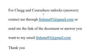 How to get course hero and chegg answers without subscribing
