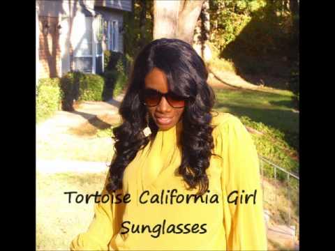 c57d9287129 Vintage OOTD ft. Retro City Sunglasses - YouTube
