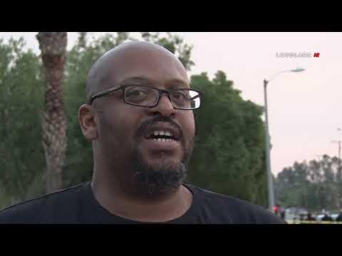 San Bernardino Mutilated Body Found / San Bernardino  11.10.18