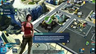 War Planet Online: Global Conquest - Обзор. военная стратегия.
