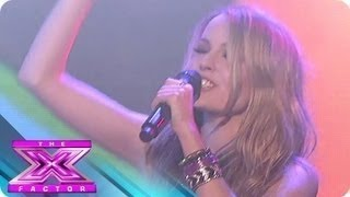 Download Bridgit Mendler - Ready or Not - THE X FACTOR USA 2012 MP3 song and Music Video