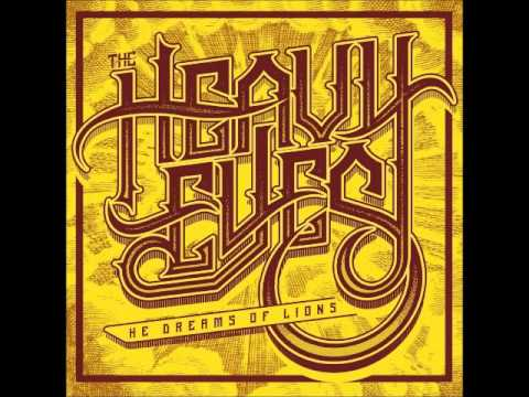 The Heavy Eyes - He Dreams of Lions (Full Album 2015)