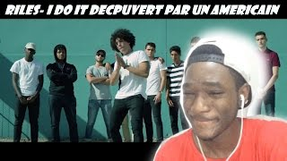 Baixar RILES- I Do It / THE BEST FRENCH , ENGLISH RAPPER