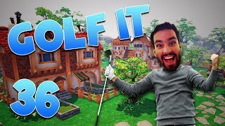 IS There No Angle? TEST ME AGAIN! (Golf It #36)
