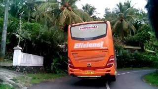 Klakson bus efisiensi durasi panjang