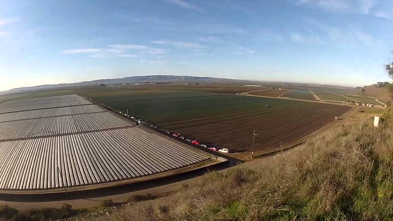 Betteravia farms santa maria valley ca youtube for 11 marine terrace santa monica