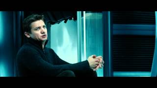 Mission: Impossible Ghost Protocol met Tom Cruise donderdag te zien bij RTL 7