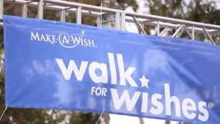Walk For Wishes - Make A Wish San Diego