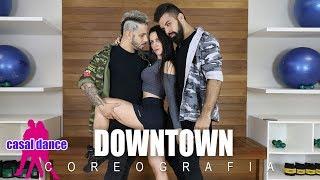 Baixar Downtown - Anitta & J Balvin | Casal Dance | Coreografia
