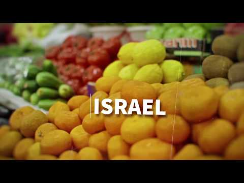 Israeli Technologies - Enhancing Our Lives and Environment