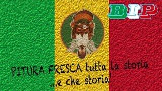 Pitura Freska - Tutta La Storia - Best Italian Pop