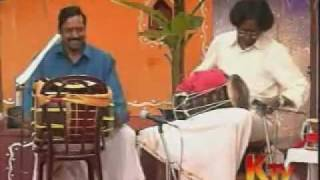 LIVE INSTRUMENTAL south indian mix Ktv show by arranger JEEVAN THOMAS PART 1