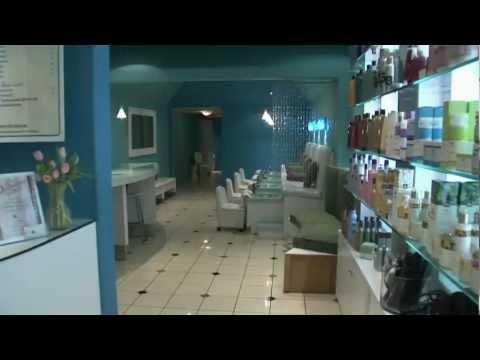 Aqua Nail Salon