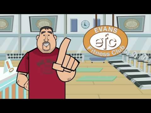 Review New Gold's Gym Evans GA Main Competitor EVANS FITNESS CLUB - 706 288–2700
