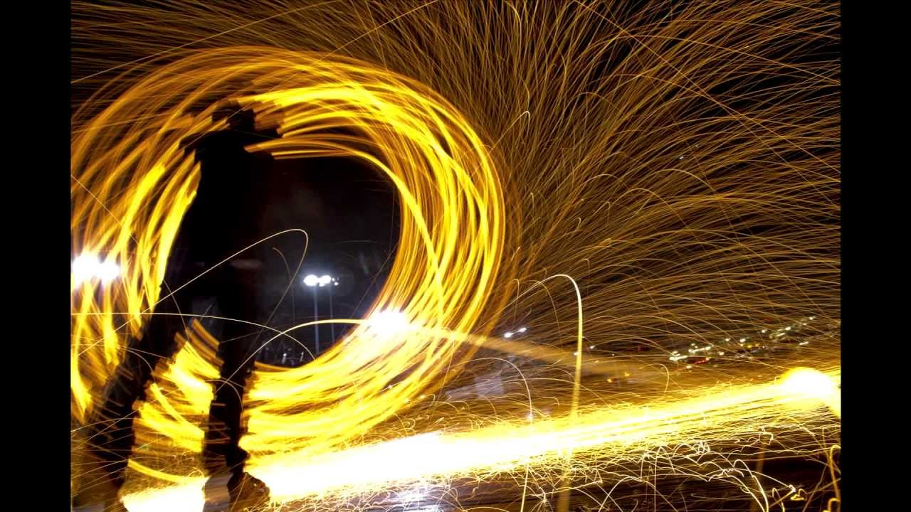 Painting With Light Youtube